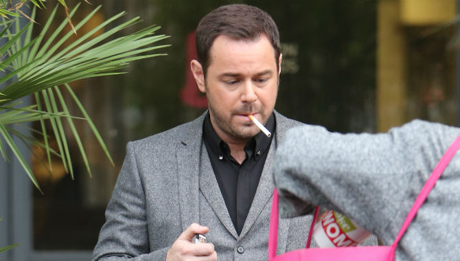 Rough And Ready: Danny Dyer Plus 10 More Unlikely Future James Bonds