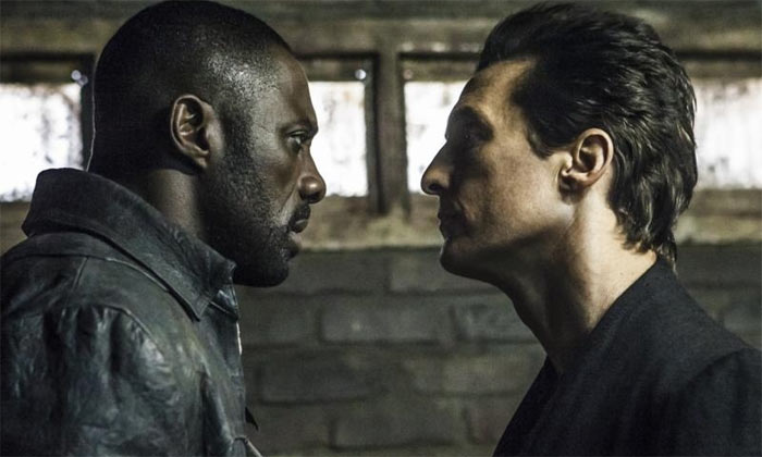 Idris Elba Explains The Lure Of The Dark Tower