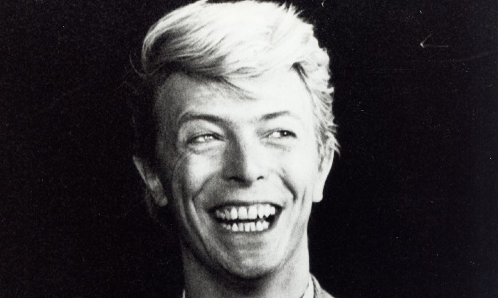 David Bowie in 1983 / Photo Credit: Globe Photos/Zuma Press/PA Images