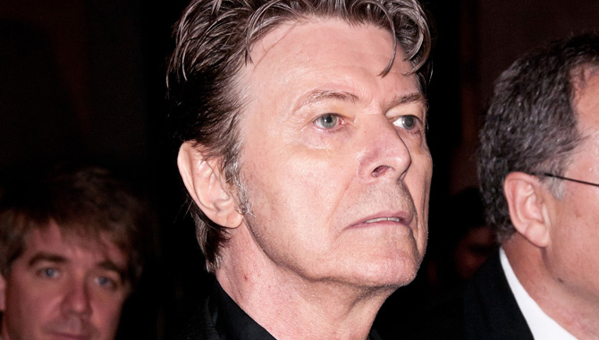 David Bowie: The Craziest Conspiracy Theories Following His Death