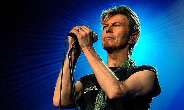 David Bowie's Music Will Feature In New Series Of 'Peaky Blinders'