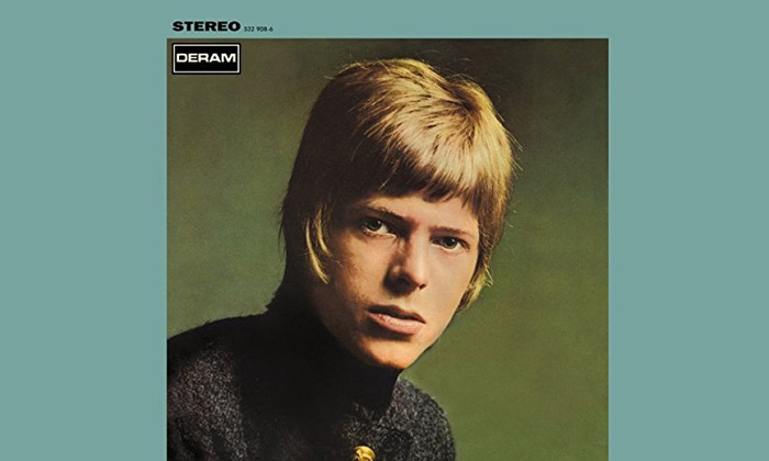 Album Of The Week: The Birth Of 'David Bowie'