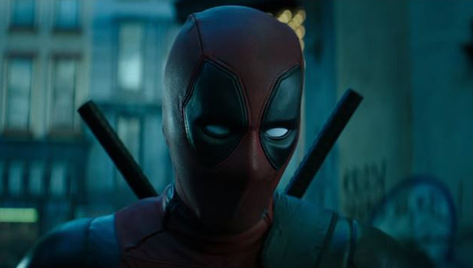 It's Official: 'Deadpool 2' Is Coming In Summer 2018