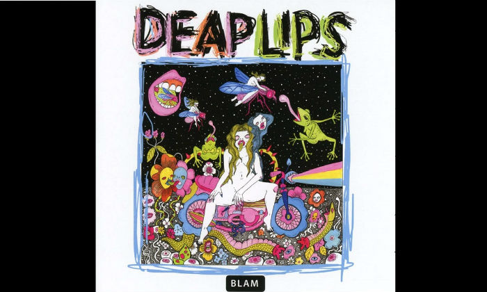 Deap Lips Deap Lips Album