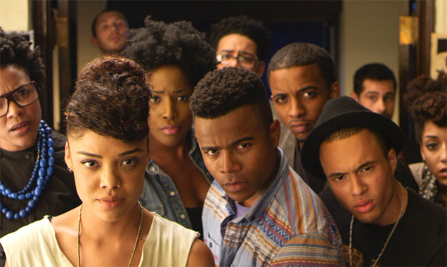 'Dear White People' will return to Netflix for a second season