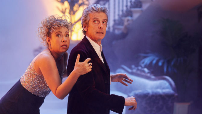 6 Things We Know About The 2015 Doctor Who Christmas Special