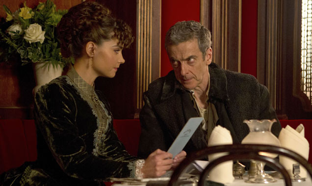 7 Reasons Why 'Doctor Who' Will Probably Go On Forever