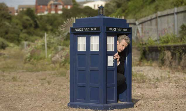 'Doctor Who' Showrunner Steven Moffat Says He Has Not Made The Series More 'Misogynist'