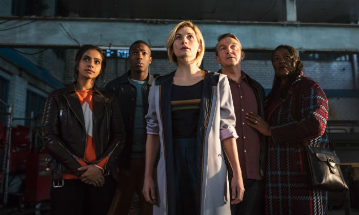 The Woman Who Fell To Earth: Jodie Whittaker's Doctor Who Debut Recapped [Spoiler Alert]