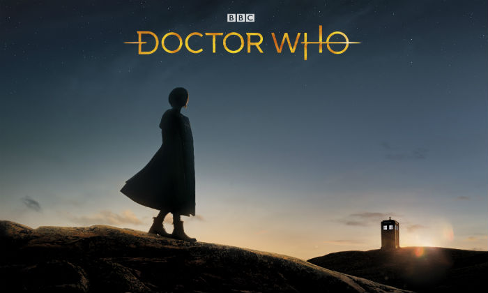 Doctor Who First Images: Pictures Unveiled From The Eleventh Series