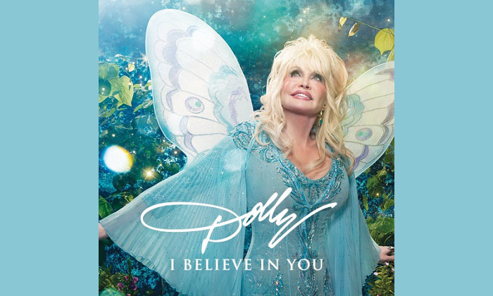 Dolly Parton And Nine Other Artists You Didn't Know Released Children's Albums