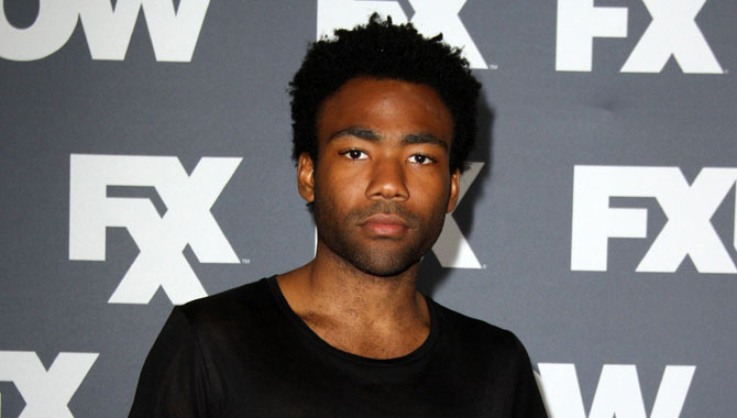 Donald Glover will star as a young Lando Calrissian in the upcoming 'Star Wars' adventure