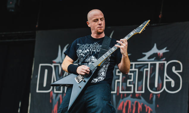 Dying Fetus Download 2014 CR: Gobinder Jhitta