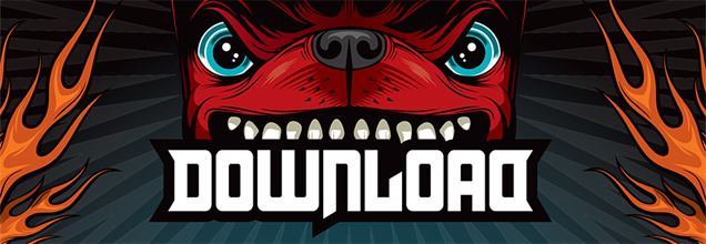 Download Festival 2015 Review
