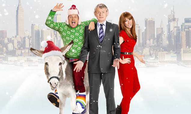 Nativity 3 Cast