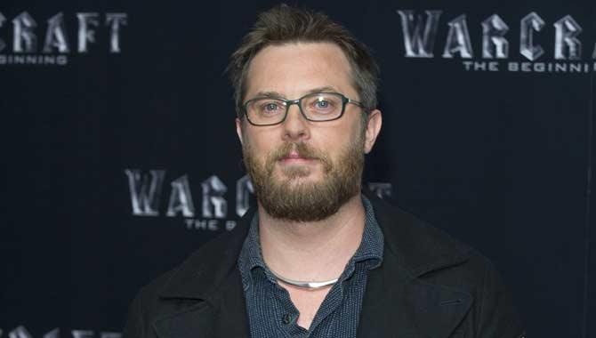 Warcraft director Duncan Jones