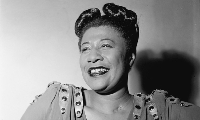 Ella Fitzgerald (1946) / Photo Credit: William P. Gottlieb