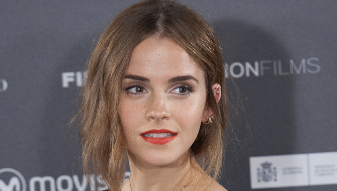 7 Feminist Books For Emma Watson's 'Our Shared Shelf' Book Club