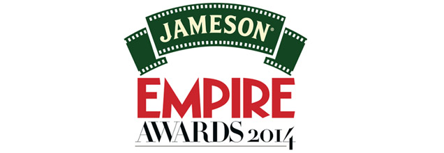 Empire Film Awards 2014 Logo