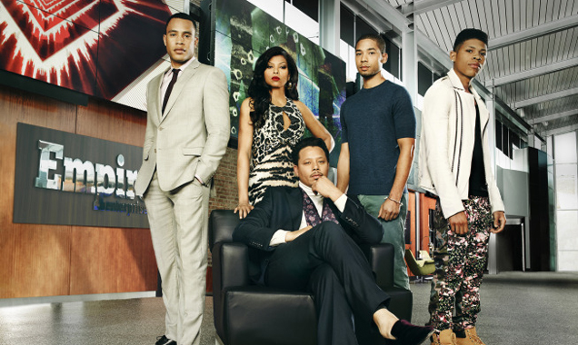 Fox Extends 'Empire' to 18 Episodes for Season 2