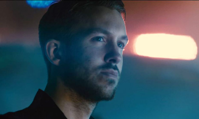 Calvin Harris in 'Entourage'