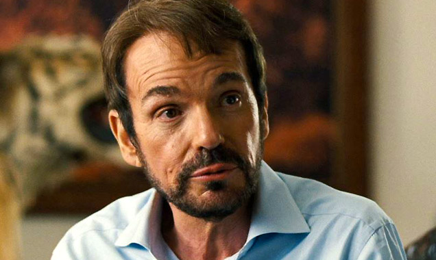 Billy Bob Thornton in 'Entourage'