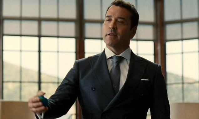 Jeremy Piven in 'Entourage'