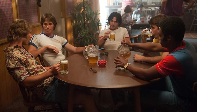 Everybody Wants Some Connects With Other Richard Linklater Films
