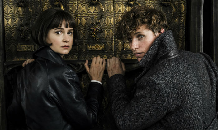 Nagini, Melusine and Other Intriguing Characters in 'Fantastic Beasts: The Crimes of Grindelwald'
