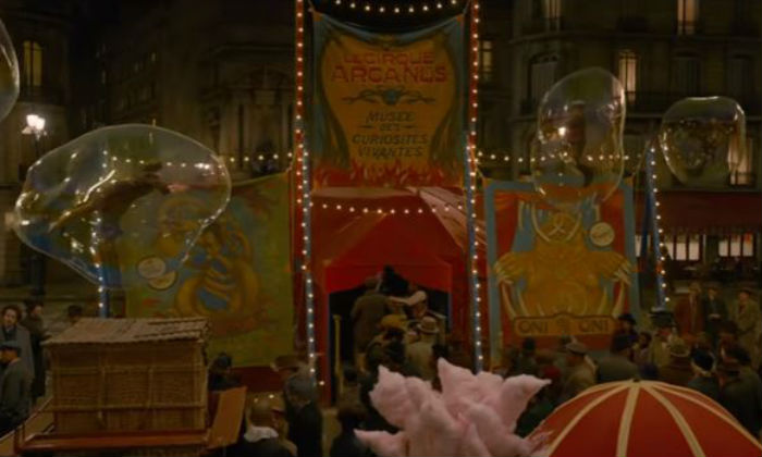 Le Cirque Arcanus