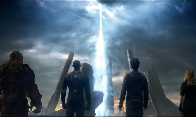 'Fantastic Four' Becomes A Fantastic Flop At US Box Office