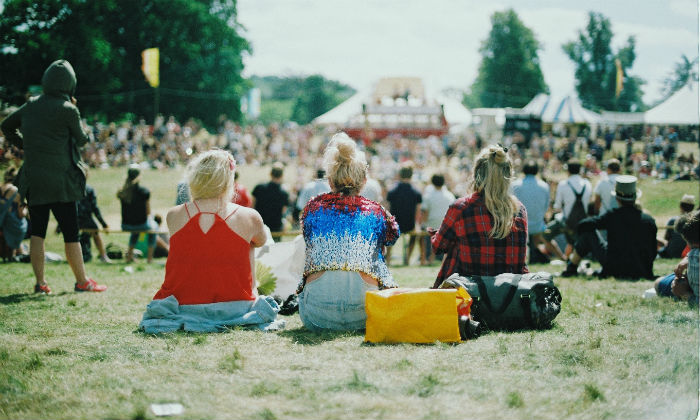World Environment Day: How to stay green at your next festival