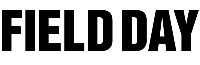 Field Day 2016 Logo