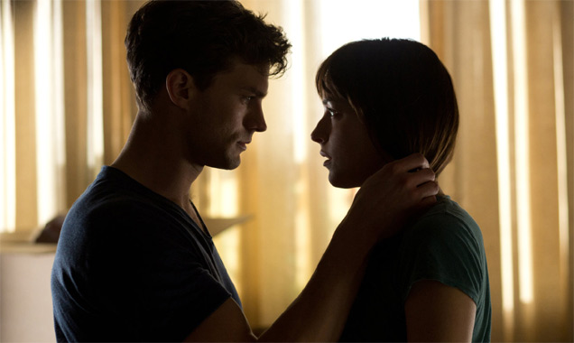 'Fifty Shades Of Grey' Secures Second Week At Box Office Summit Despite Sales Slump