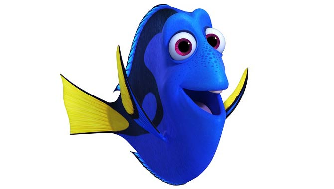 'Finding Dory' Smashes Weekend Box Office Figures With Record Opening