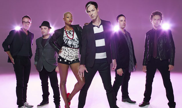 Fitz and the Tantrums promo shot 2