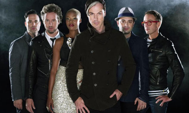Fitz and the Tantrums promo shot 1