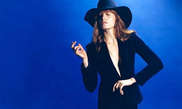 Florence + The Machine Have Their Eyes On The US This October