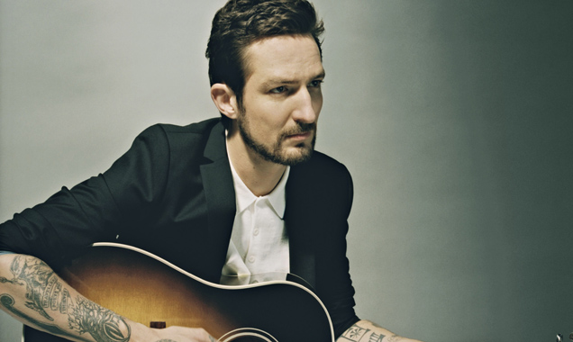 Frank Turner - The Booking Hall, Dover 19.01.2018 Live Review
