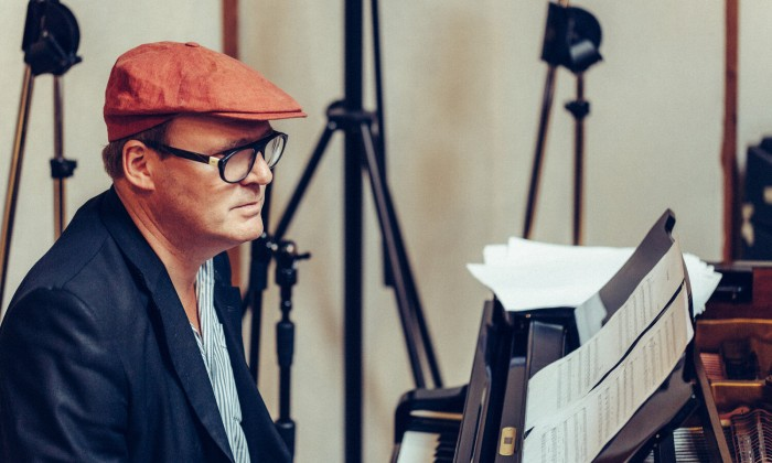 Frans Bak compares working on movie scores to building a solo album [Exclusive]