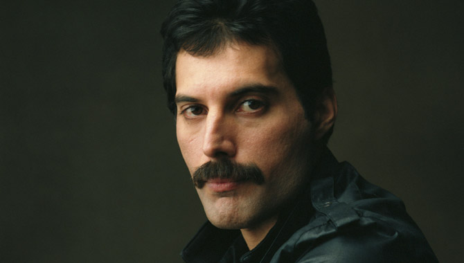 Asteroid Named After Freddie Mercury To Commemorate His Birthday