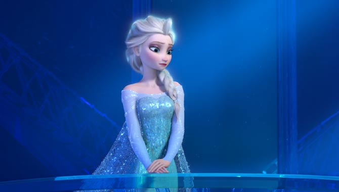 'Frozen' Producer Reveals Film's Original, Darker Ending