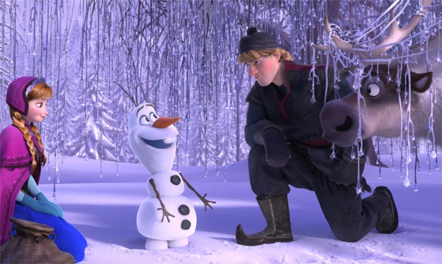 Jonathan Groff Begins Work For 'Frozen 2' As Kristoff Soon