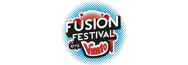 Fusion Festival 2015 logo
