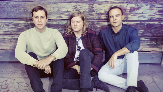 Coming To Europe In The Near Future... Future Islands