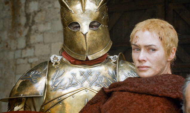 Cersei Lannister is likely to get major revenge next season. With the help of her friend here.