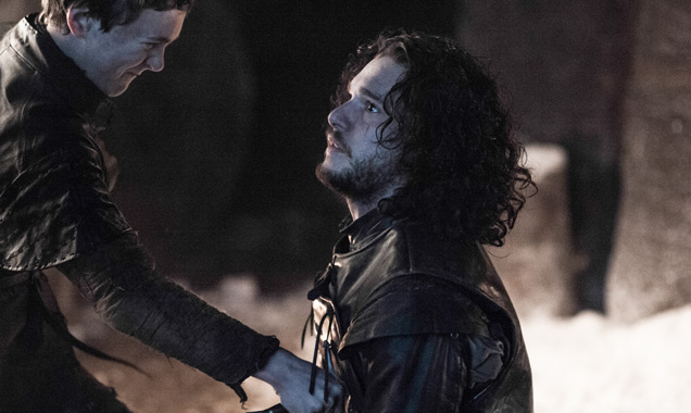 The Top Five Moments From 'Game Of Thrones' Season Five [Spoilers]