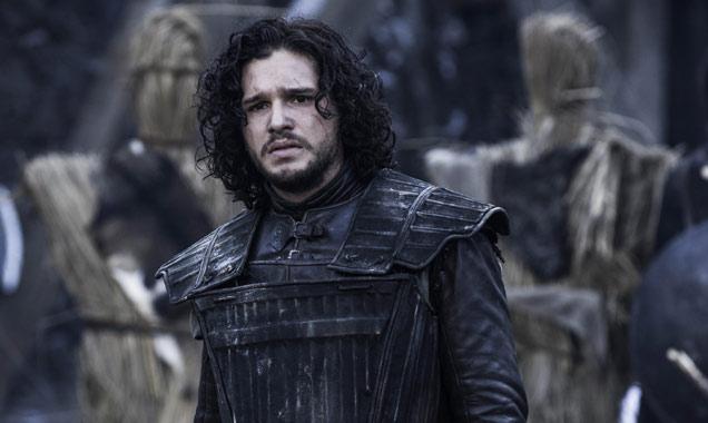 These Jon Snow Impersonators Know Something...