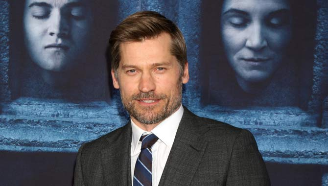 'Game Of Thrones' Actor Nikolaj Coster-Waldau Pours Cold Water On Jaime/Brienne Romance Rumours