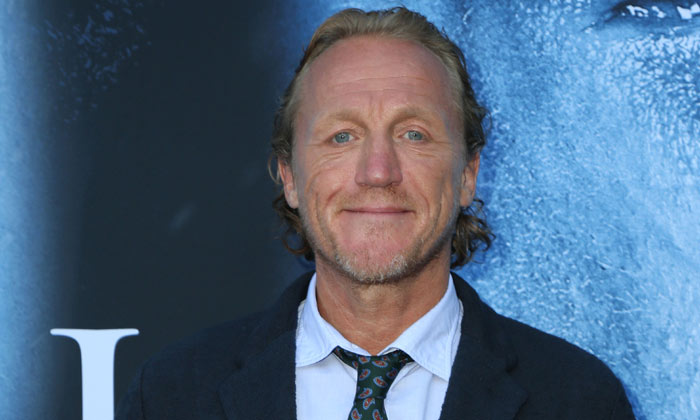 Jerome Flynn stars in 'Game of Thrones' season 7